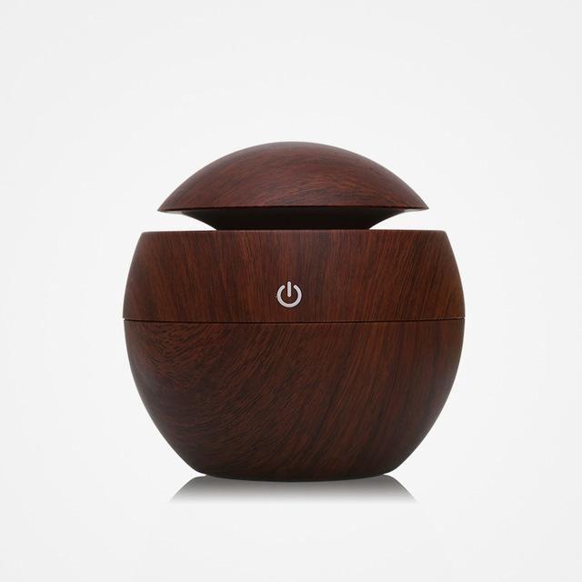 USB LED Humidifier - Aromatic Air Humidifier