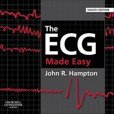 23 best year 5 ay 1718 texts ebooks print images on pinterest booktopia has the ecg made easy eigth edition by john hampton buy a discounted paperback of the ecg made easy online from australias leading online fandeluxe Gallery