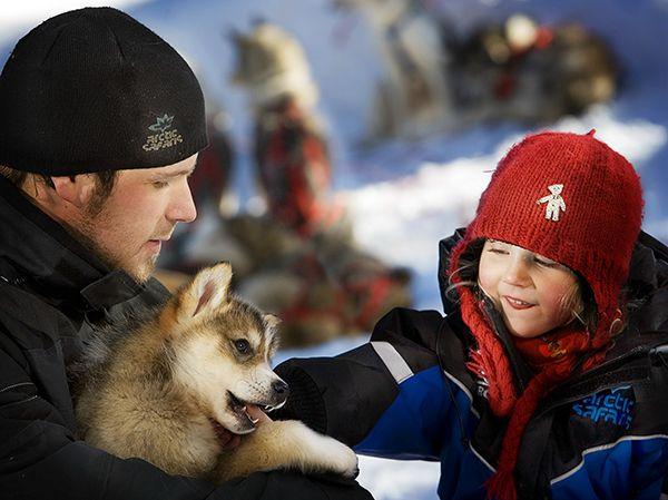 Чем заняться и что посмотреть в Новогоднем Рованиеми? #Finland #Rovaniemi