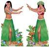 Hawaii'nin eğlenceli dünyasını partinize taşımaya ne dersiniz? Kostüm aksesuarlarından sofra setlerine, sıcacık bir atmosfer yaratmak için her tür parti malzemesi Hawaii Partisinde!
