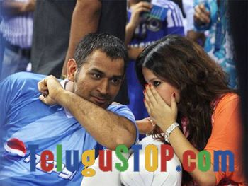 Mahendra Singh Dhoni became a proud father to a baby girl on Friday. And finally, the suspense is ov...