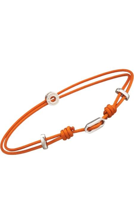 Catherine Zadeh St. Tropez String Bracelet