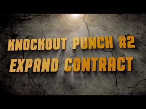 Punch Power - wwe nxt: nxt rookie challenge - Power Punch Challenge