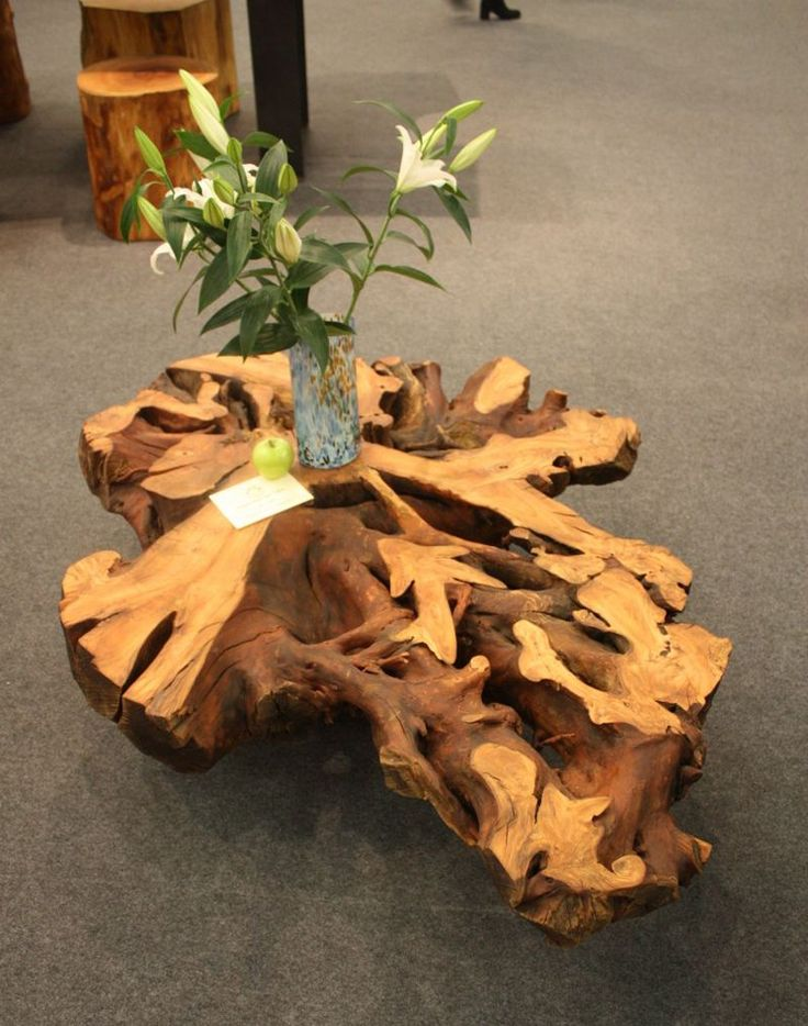 Best + Wood stumps ideas on Pinterest  Tree stump furniture