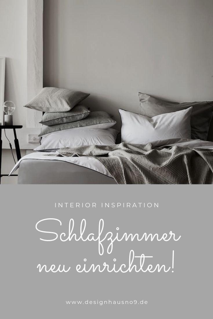 Wie Ein Schlafzimmer Neu Einrichten Bettwasche Schlafzimmer