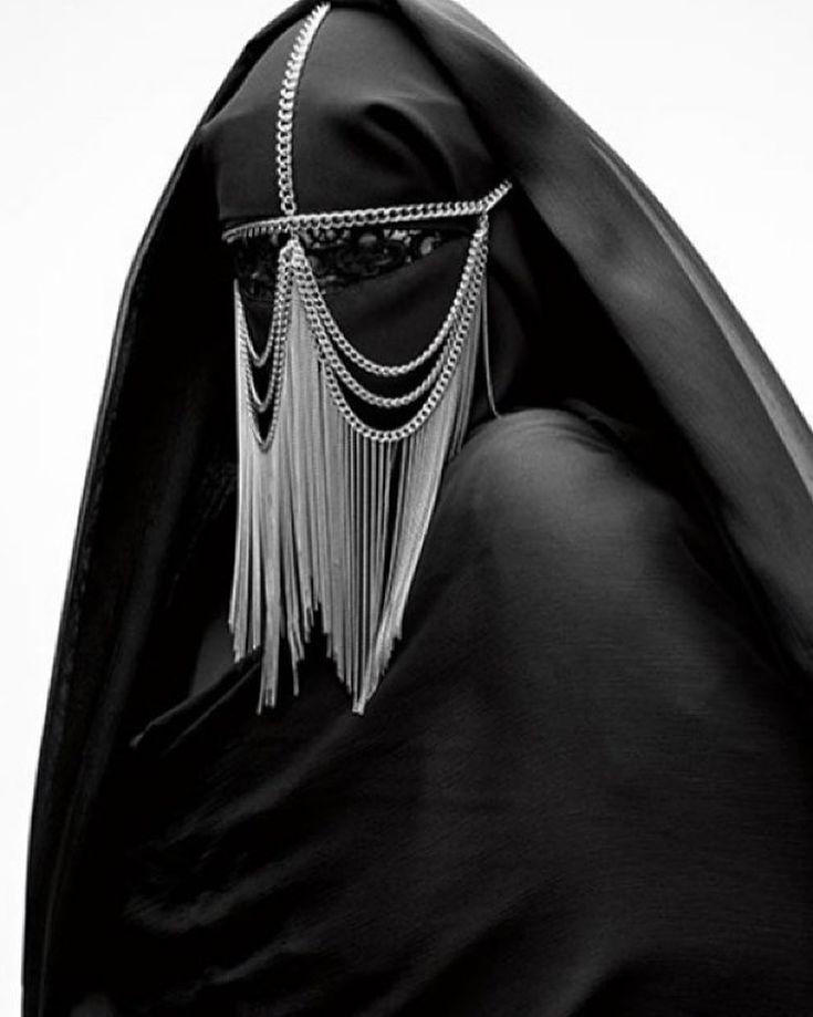 #ByTheSin #Fashionniqab #Burka #FashionBurka #LeCNDF