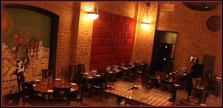 pig prince restaurant gastrolounge 1 lackawanna plaza montclair nj. Black Bedroom Furniture Sets. Home Design Ideas