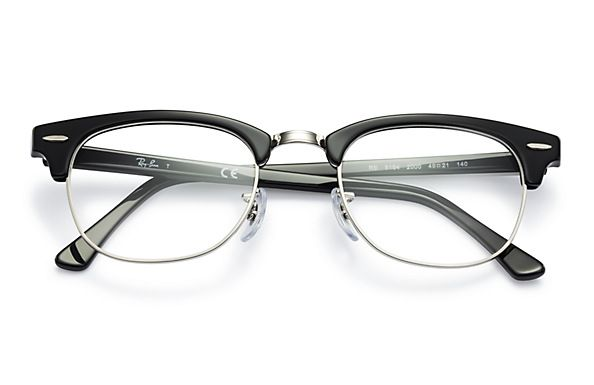 Ray-Ban 0RX5154  - Clubmaster Optics OPTICAL   Official Ray-Ban Online Store