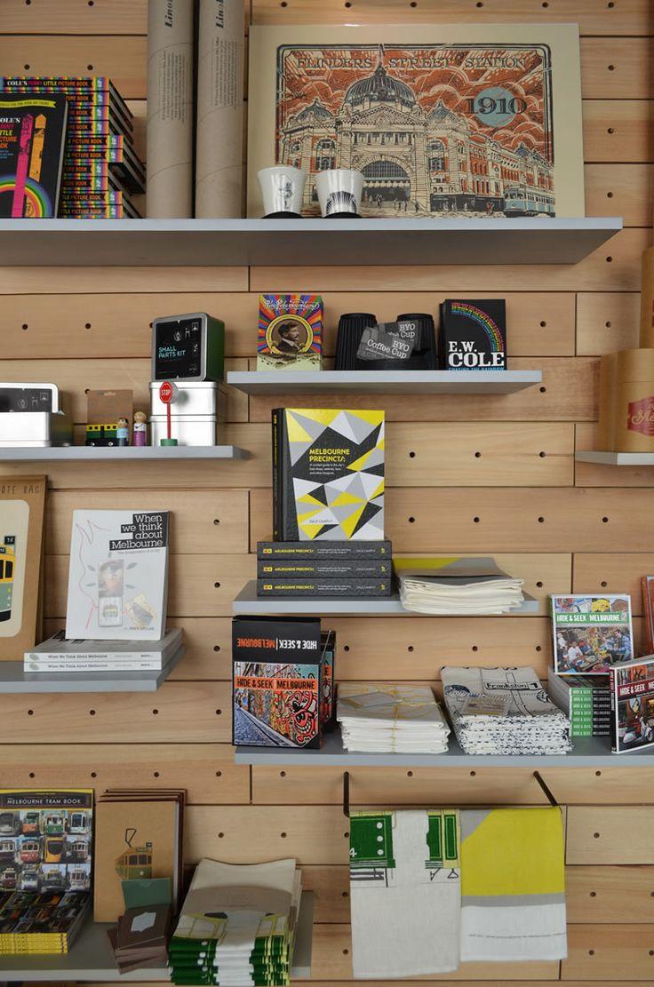 Melbournalia Souvenir Shop — Melbourne http://www.weheart.co.uk/2014/04/01/melbournalia-souvenir-shop-melbourne/