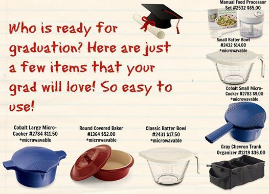 30 best Pampered Chef - Gift Ideas images on Pinterest | Pampered ...