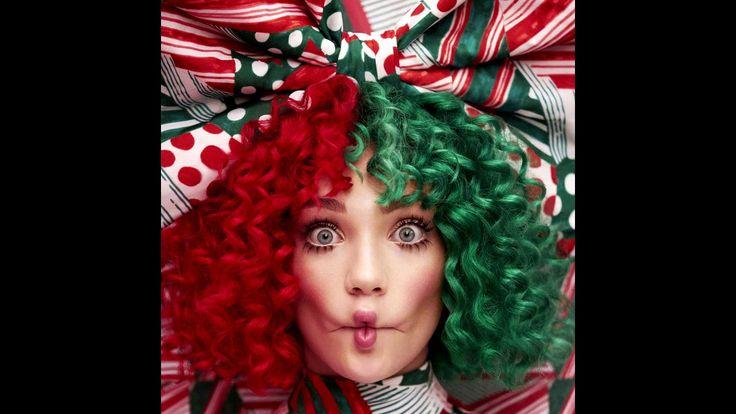 Sia - Everyday is Christmas (2017) (FULL ALBUM HQ)
