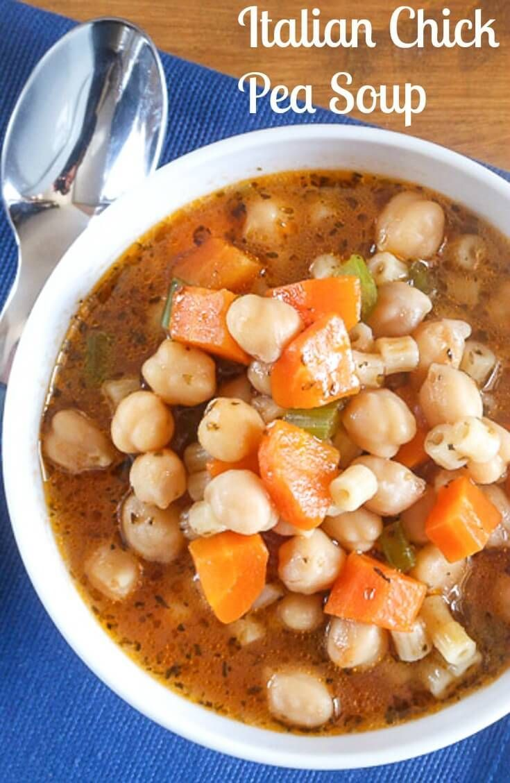 4627 best images about fall dinner party halloween for How to make healthy soup for dinner
