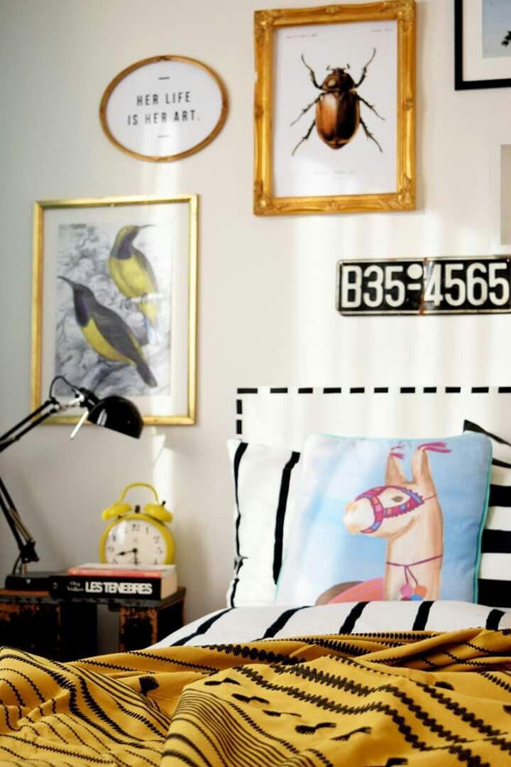 #bedroom #bedroomdecor #decoration #pillow