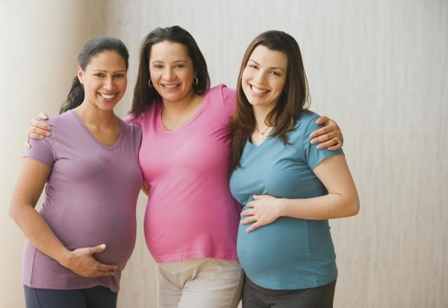 Week by Week Fetal Development Pregnancy Calendar