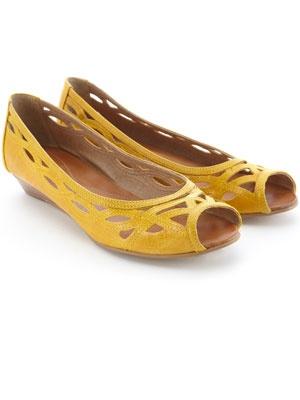shoe heaven