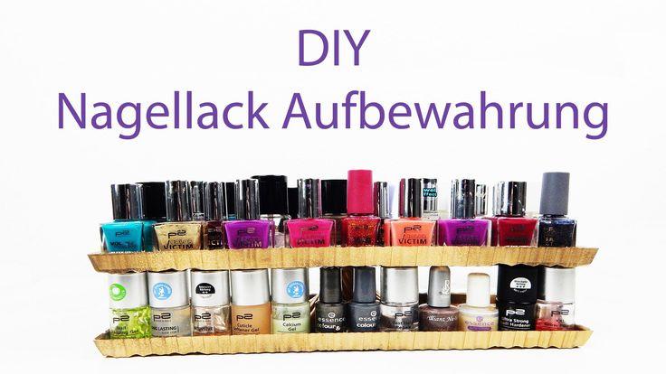 best 25 nagellack aufbewahrung ideas on pinterest nagellack regal diy nagellackregal and. Black Bedroom Furniture Sets. Home Design Ideas