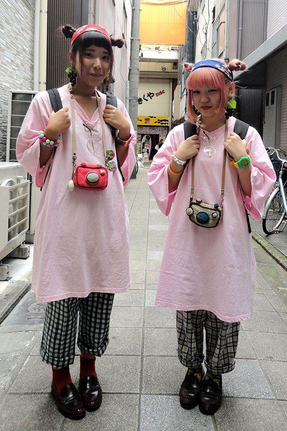 2014年9月10日 スピンズ京都寺町店 夢奈さん&和佳奈さん