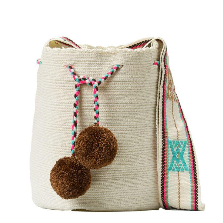 comprar bolso wayuu en madrid, wayuu, croche, bolsos hecho a mano, producto artesanal, bolsos tribales, tribalchic, tribal, bolso artesanal, bolso wayuu, bolsos wayuu, algodon, colombia, bolsos, hecho a mano Supernatural Style