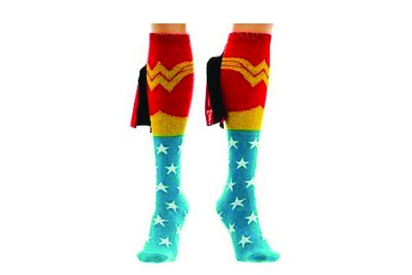 Wonderwoman Ladies Socks