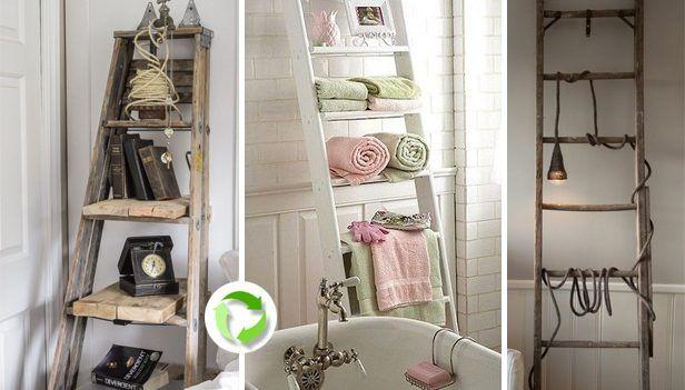 decorare-con-una-vecchia-scala