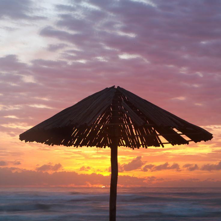 Durban At Sunrise