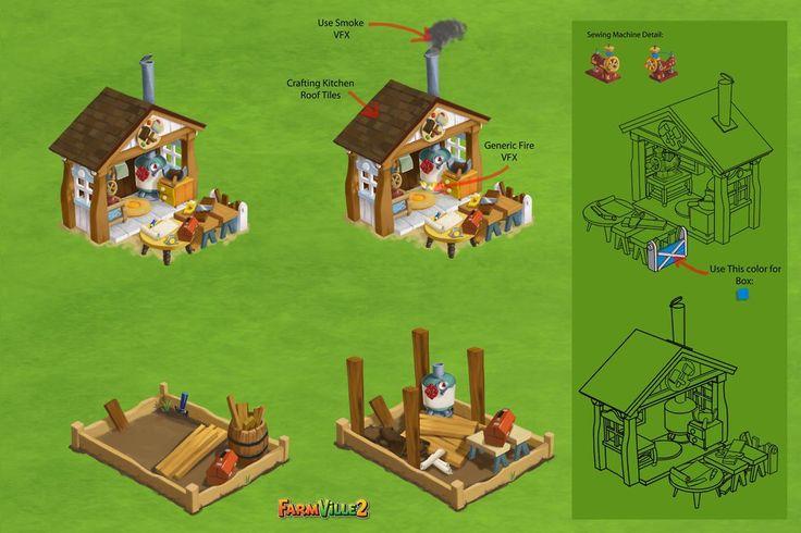 20 best images about farmville 2 on pinterest models for Farmville 2 decorations
