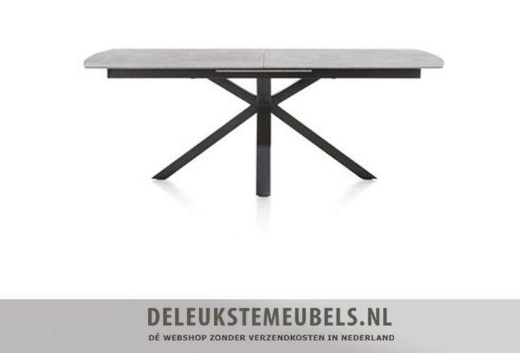 Multi plus uitschuiftafels koop je snel en zonder verzendkosten bij deleukstemeubels.nl