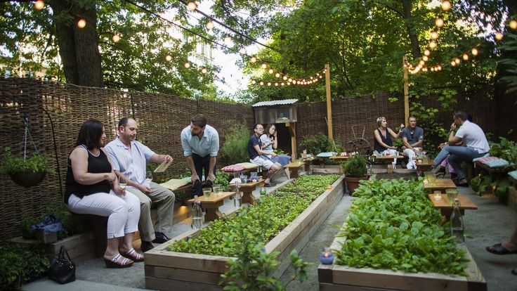For Pete Wells, Olmsted is a Challenge to Elite Restaurants Per Se and Atera - Eater NY