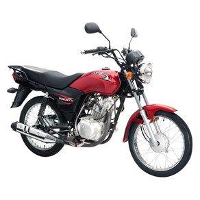 Moto Suzuki GD-110