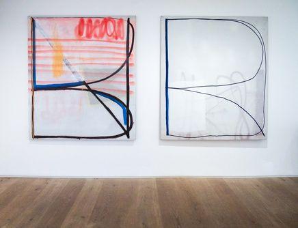 Sebastian Helling - 28 July - 27 August 2016 - Installation Views | Kristin…