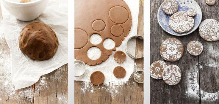 Esther: Recept zandkoekjes (suikervrij) - Libelle Daily