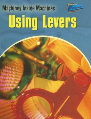 Introduction to levers, one of the simple machines.