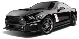 The New 2017 ROUSH Stage 3 Mustang Now Available For Order!