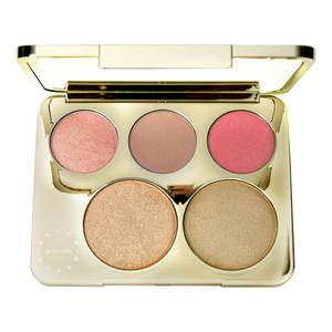 C Pop Collection Face Palette - Palette teint de BECCA sur Sephora.fr
