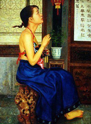 Wang Jun Ying!