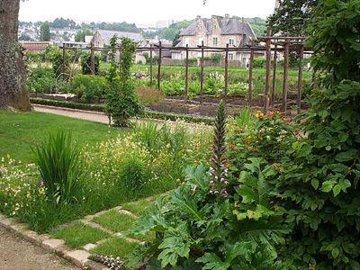 Plus de 1000 id es propos de jardin m di val sur pinterest - Castorama quimper jardin strasbourg ...