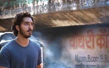 Dev Patel Couldn't Win Best Supporting Actor to Aaron Taylor-Johnson at 74th Golden Globe Awards