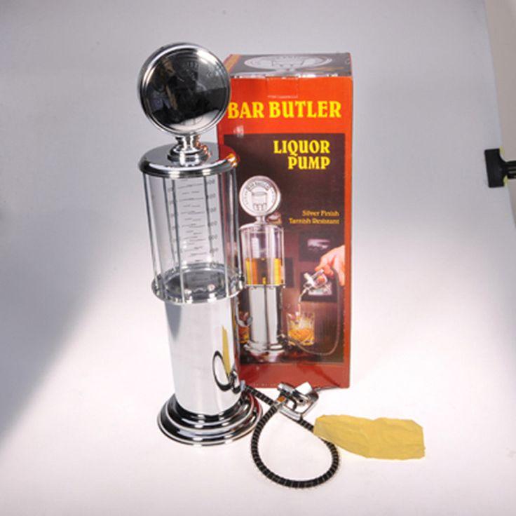 Одноместный Пиво Машина жидкие Выстрелов Gun автозаправка дозатор напитков Машина Мини диспенсер для воды Пиво Машина бар инструмент батлер купить на AliExpress