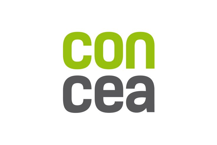 "Logo für das Consulting-Unternehmen ""concea GmbH"""