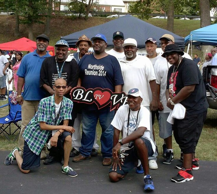 Quot We Love Our People Quot 27 Annual Northside Reunion Richmond