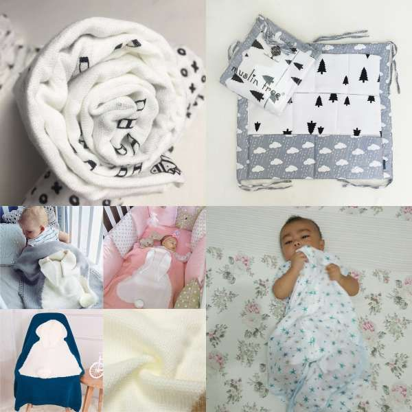 Ruyi Bebe 4pcs Pack 100 Cotton Supersoft Flannel Receiving Baby Blanket Swaddle Baby Bedsheet 76 76cm Baby Blankets In 2020 Swaddle Blanket Baby Swaddle Baby Blanket