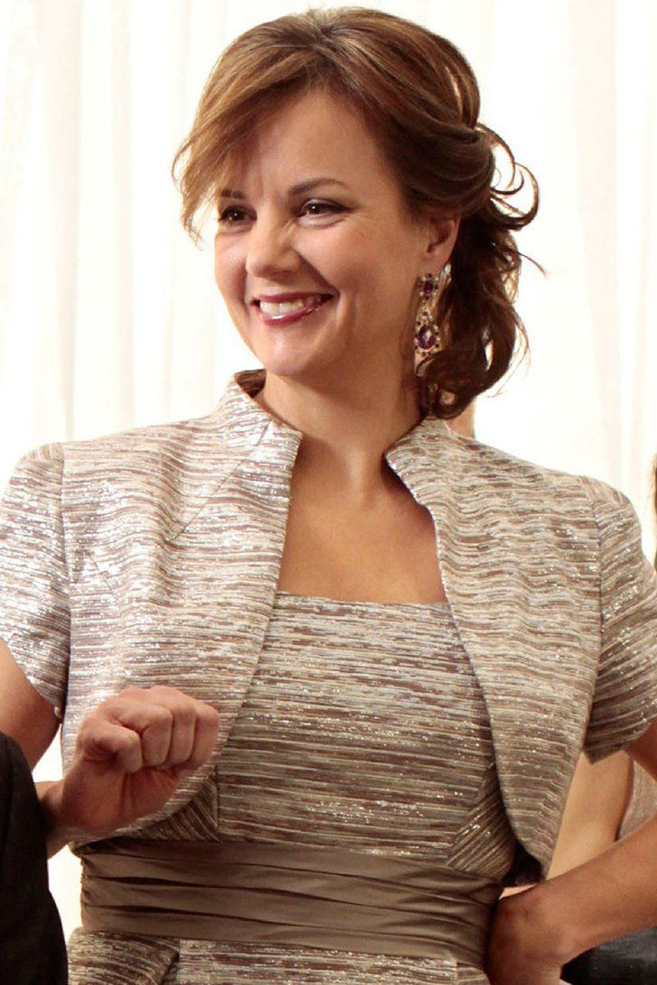 Pin for Later: Gossip Girl: Where Are the Stars Now? Margaret Colin as Eleanor Waldorf