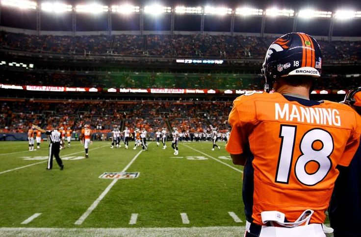 Prediction: The Broncos Will Win The AFC - NFL Spin Zone - A General NFL Blog providing you all the NFL News, Rumors, Updates, and National Football League News.
