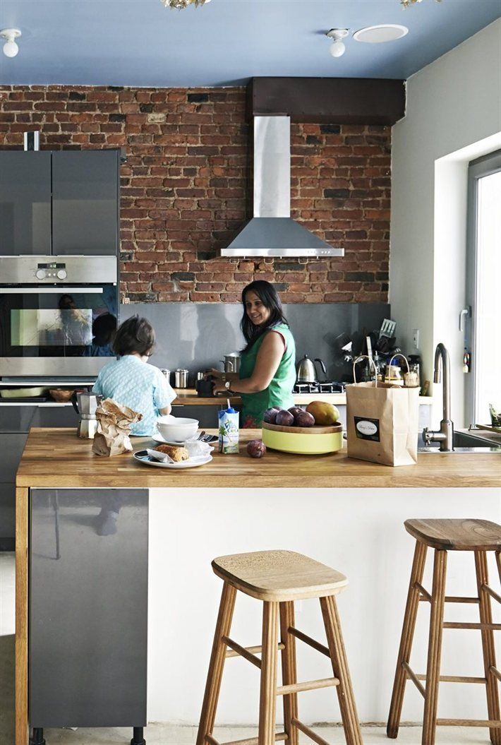 Oltre 25 fantastiche idee su bancone bar per cucina su - Bancone da cucina ikea ...