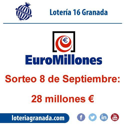 28 millones te están esperando!! Qué esperas para venir a  ➡http://qoo.ly/hkpsb⬅ para comprar tu euromillon?? 💰🏃