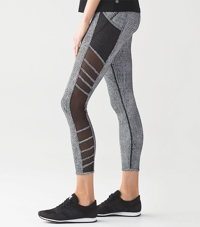 The Lululemon Leggings Everyone on Pinterest Is Obsessed With via @WhoWhatWearAU