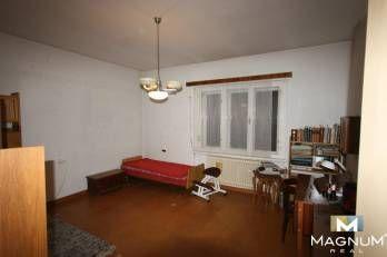 NA PRENÁJOM: Rodinný dom, 2 samostatné izby, Prípojná, BA II, parkovanie vo dvore