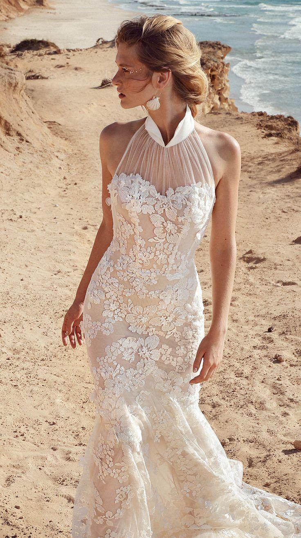 G 405 Summer Wedding Dress Wedding Dress Styles Wedding Dress Necklines [ 1315 x 736 Pixel ]