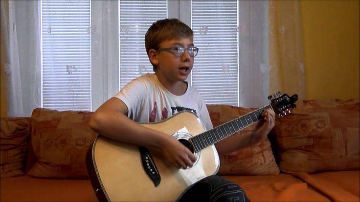 Dědečkovy hodiny - kytara