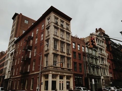 COB: Brooklyn